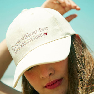 LOVE&DREAM CREAM -  BALL CAP