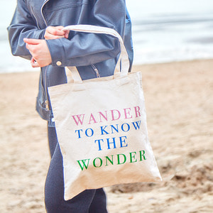 WANDERER ECO BAG